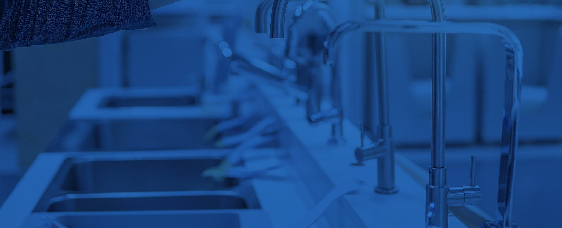Water Treatment Background